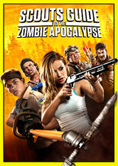 Scouts vs. Zombies Netflix UK (United Kingdom)
