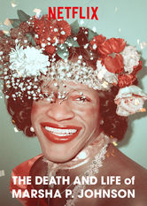 The Death and Life of Marsha P. Johnson Netflix UK (United Kingdom)