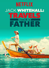 Jack Whitehall: Travels with My Father Netflix ES (España)
